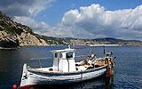Horizontes de Ibiza. Fotos de Sara Janini.