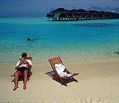 Maldivas. Fotos de Juan Echeverr�a.