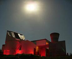 Observatorio Mayu, Chile