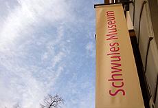 El Museo Schwules de Berl�n.