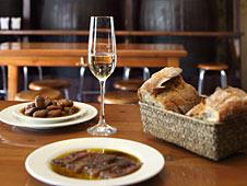 almuerzo euro fantasía cerca de Valencia