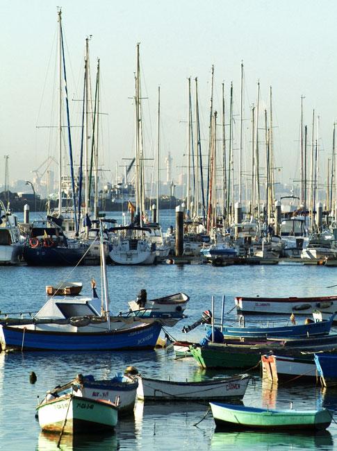 El puerto de santa mar a en ocho flechazos espana ocholeguas - Tren el puerto de santa maria madrid ...
