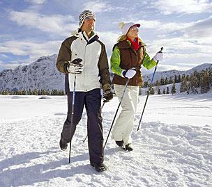 El Tirol es el para�so so�ado de cualquier deportista. Fotos: Turismo de Austria.