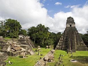 Los secretos de la Guatemala maya
