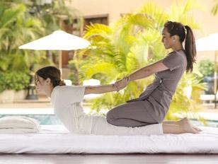 The Oriental Spa Garden, en Tenerife, est� inspirado en la hospitalidad y el esplendor asi�tico.